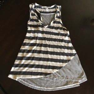 AMERICAN RAG Sleeveless Top